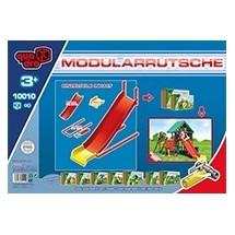 Tobogan modular QUADRO